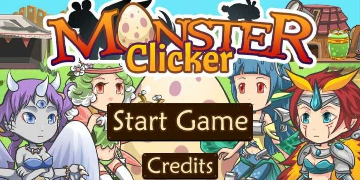 X64 Monster Clicker : Idle H Cracked Rar Build Key Download